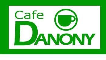カフェ・ダノニーのブログ